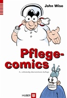 John Wise - Pflegecomics
