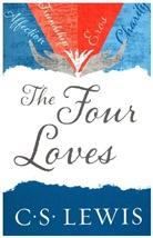 C S Lewis, C. S. Lewis, C.S. Lewis, Clive St. Lewis - The Four Loves