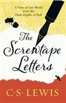 C S Lewis, C. S. Lewis, C.S. Lewis - The Screwtape Letters