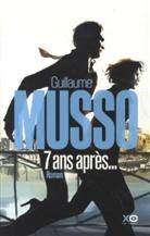 Guillaume Musso, MUSSO GUILLAUME - 7 ans après ...