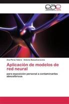 Antonia BaezaCaracena, An Pérez Valera, Ana Pérez Valera - Aplicación de modelos de red neural