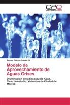 Sandra Patricia Galván Gil - Modelo de Aprovechamiento de Aguas Grises