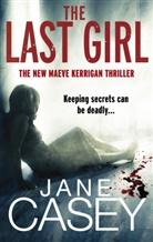 Jane Casey - The Last Girl