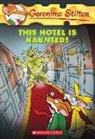 Geronimo Stilton - This Hotel Is Haunted