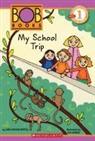 Lynn Maslen Kertell, Lynn Maslen/ Hendra Kertell, Sue Hendra - My School Trip