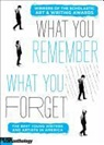 David (EDT) Levithan, Inc. Scholastic, David Levithan - What We Remember, What We Forget