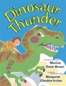 Marion Dane Bauer, Marion Dane/ Chodos-Irvine Bauer, Margaret Chodos-Irvine - Dinosaur Thunder