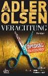 Adler-Olsen, Jussi Adler-Olsen - Verachtung