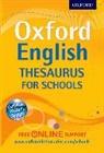 Oxford Dictionaries, Susan Rennie - Oxford English Thesaurus for Schools