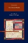 Moses Maimonides, Moses/ Bos Maimonides, Gerrit Bos, Michael R. McVaugh - On Hemorrhoids