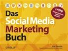 Dan Zarrella - Das Social Media-Marketing Buch