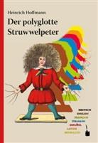 Heinrich Hoffmann, Walter Sauer - Der polyglotte Struwwelpeter