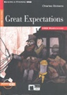 Charles Dickens, DICKENS C NED 2012, Fabio Visintin - GREAT EXPECTATIONS+CD  B2.2 (Audio book)
