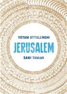 Ottolengh, Yotam Ottolenghi, Tamimi, Sami Tamimi - Jerusalem