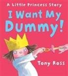 Tony Ross, Ross Tony - I Want My Dummy