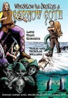 Nigel Roberts, Nigel Roberts - Whedhlow Ha Drollys a Gernow Goth