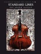 Steven Mooney, Madoka Mooney - Constructing Walking Jazz Bass Lines Book III - Standard Line - Japanese Edition