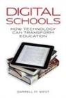 West, Darrell M West, Darrell M. West - Digital Schools
