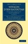 Ibn Batuta, Charles Defr Mery, Beniamino Raffaello Sanguinetti - Voyages D''ibn Batoutah