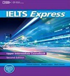Richard Hallows, Richard Howells, Martin Lisboa, Mark Unwin, Nick Dimitriadis, Peter Standley - IELTS Express Upper-intermediate