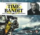 Andy Hillstrand, Johnathan Hillstrand, Jonathan Hillstrand, Malcolm MacPherson, Henning Baum, Cameron Glendenning... - Campfire - Time Bandit, 3 Audio-CDs (Hörbuch)