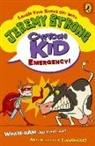 Jeremy Strong - Cartoon Kid - Emergency!