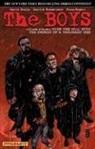 Russ Braun, Garth Ennis, Garth Ennis, Russ Braun, John McCrea - The Boys Volume 11