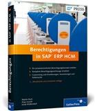 Esc, Marti Esch, Martin Esch, Junol, Anj Junold, Anja Junold... - Berechtigungen in SAP ERP HCM