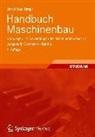 Alfre Böge, Alfred Böge - Handbuch Maschinenbau, Ausgabe für Österreich. Bd.2