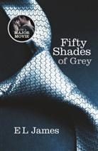 E L James, E. L. James, E.L. James - Fifty Shades of Grey