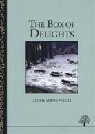 John Masefield - The Box of Delights