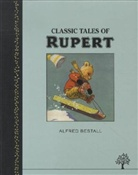 Alfred Bestall - Classic Tales of Rupert