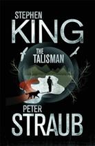 Stephen King, Stephen Straub King, Peter Straub - The Talisman