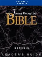 Gary Ball-Kilbourne - Journey Through the Bible Volume 1, Genesis Leader's Guide