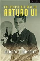 Bertold Brecht, Bertolt Brecht - The Resistible Rise of Arturo Ui
