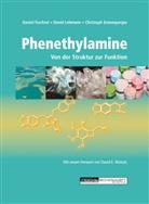 Enzensperger, Ch. Enzensperger, Christoph Enzensperger, D. Lehmann, David Lehmann, Daniel Trachsel... - Phenethylamine