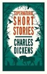 Charles Dickens - Supernatural Short Stories