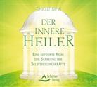 Shantidevi - Der innere Heiler, 1 Audio-CD (Hörbuch)