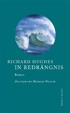 Richard Hughes, Michael Walter - In Bedrängnis