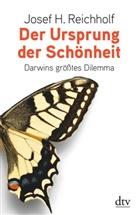 Josef H Reichholf, Josef H. Reichholf - Der Ursprung der Schönheit