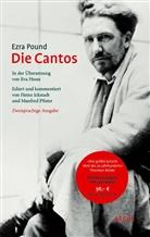 Ezra Pound - Die Cantos