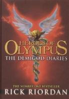 Rick Riordan - Heroes of Olympus