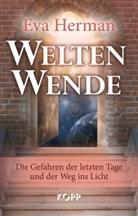 Eva Herman - Weltenwende
