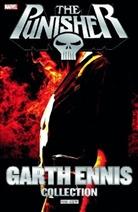 Garth Ennis - The Punisher - Garth Ennis Collection. Bd.10