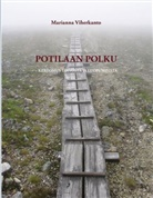 Marianna Viherkanto, Kai Viherkanto - Potilaan polku