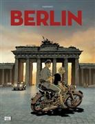 Marvano - BERLIN B.1 HC