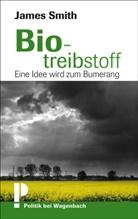 James Smith - Biotreibstoff