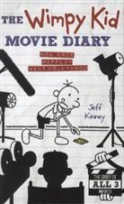 Jeff Kinney - Wimpy Kid Movie Diary