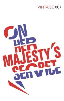 Ian Fleming - On Her Majesty's Secret Service