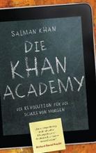 Salman Khan - Die Khan-Academy
